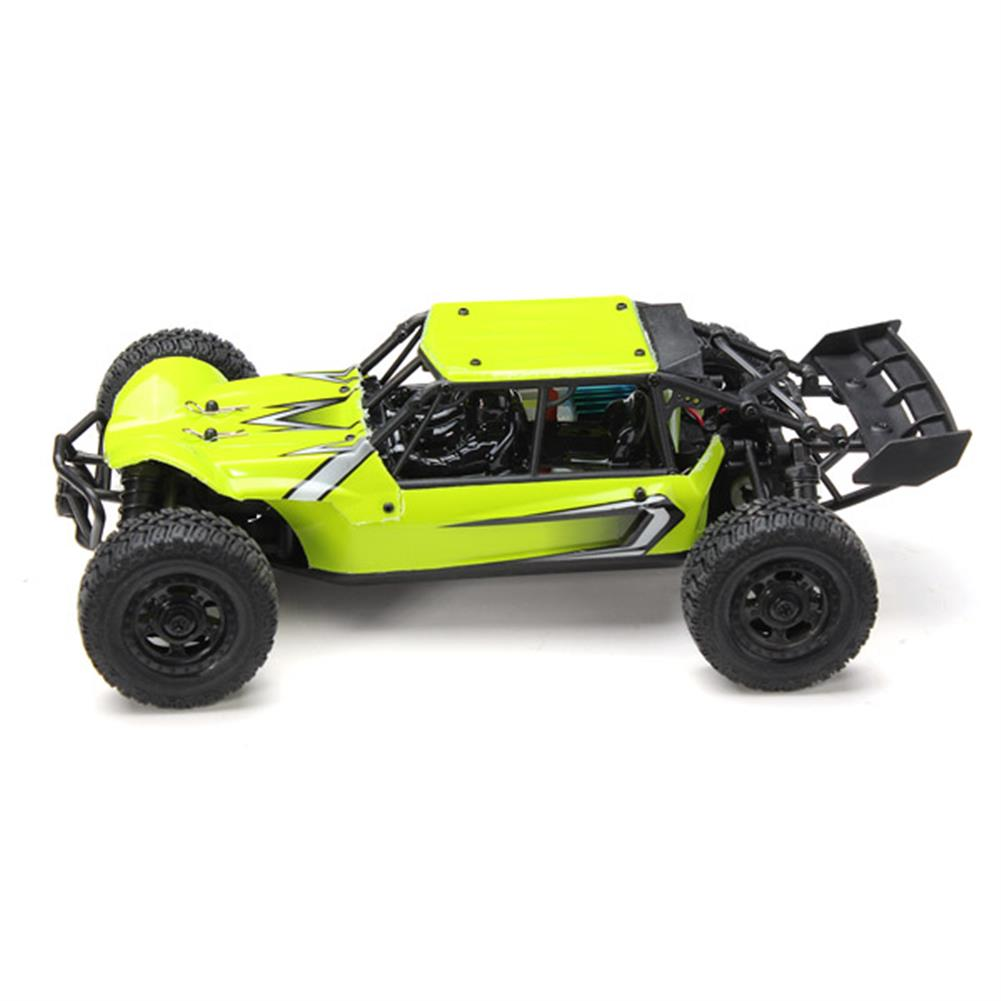 rc-cars HBX 1/18 RC Car 4WD Ratchet Off Road Sandrail Buggy 18856 RC1020512 2