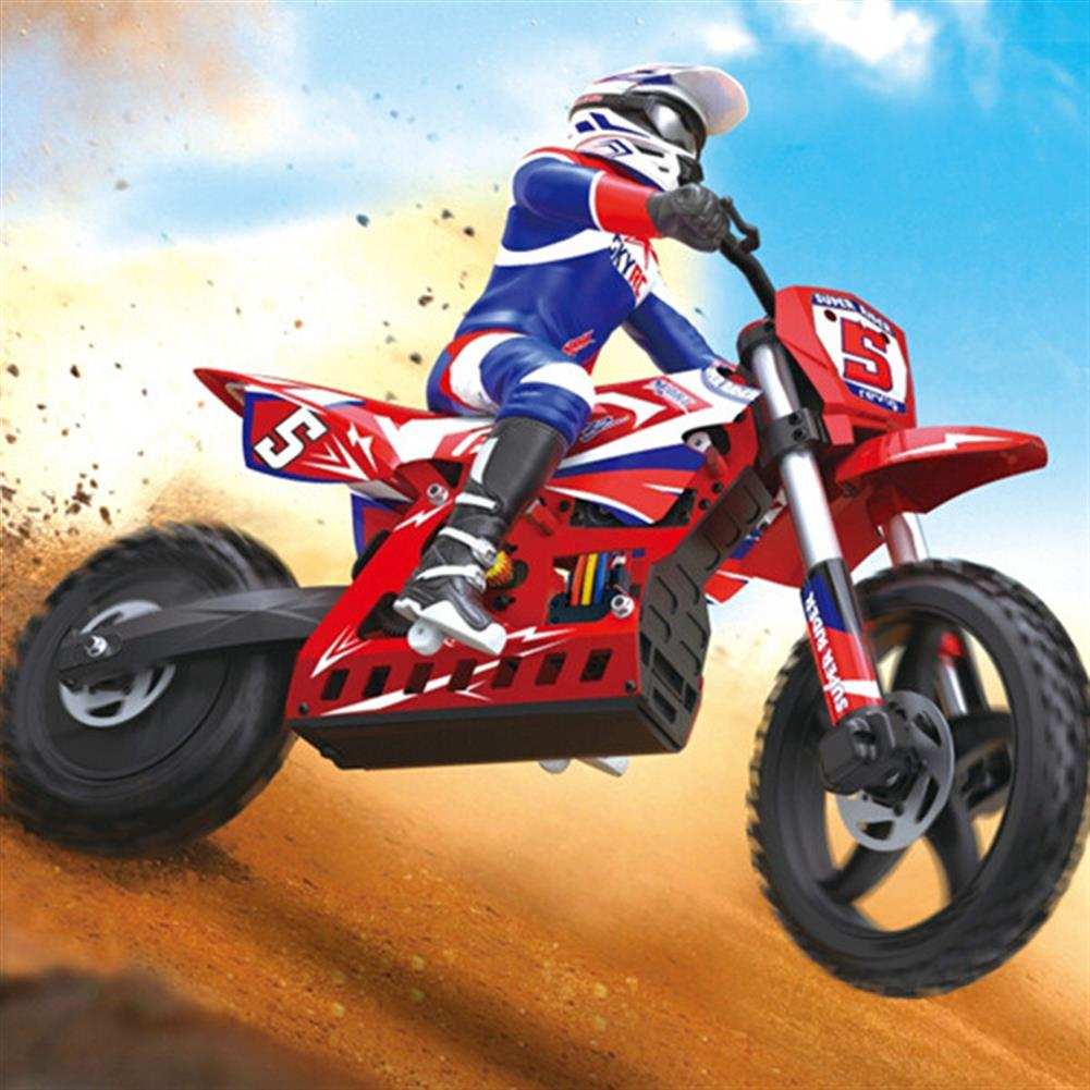 rc-cars SKYRC SR5 1/4 Scale Super Rider RC Motorcycle SK-700001 RTR RC1020514