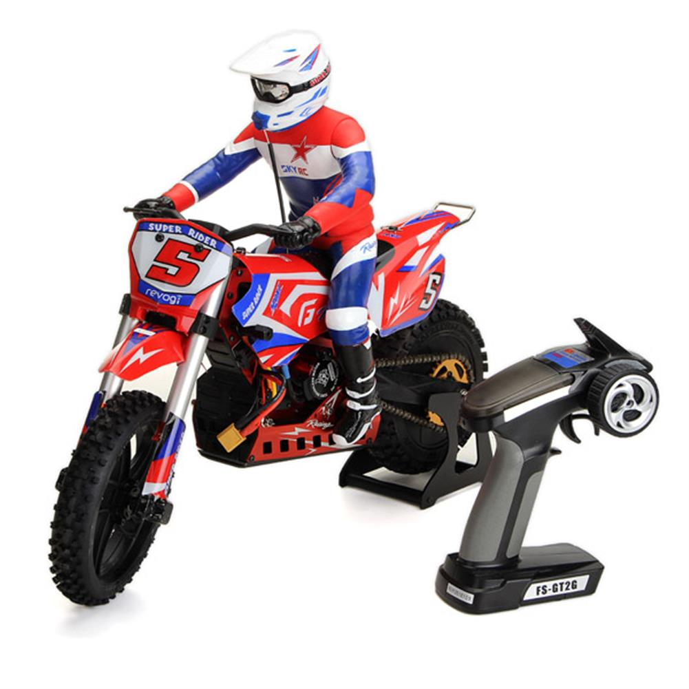 rc-cars SKYRC SR5 1/4 Scale Super Rider RC Motorcycle SK-700001 RTR RC1020514 2