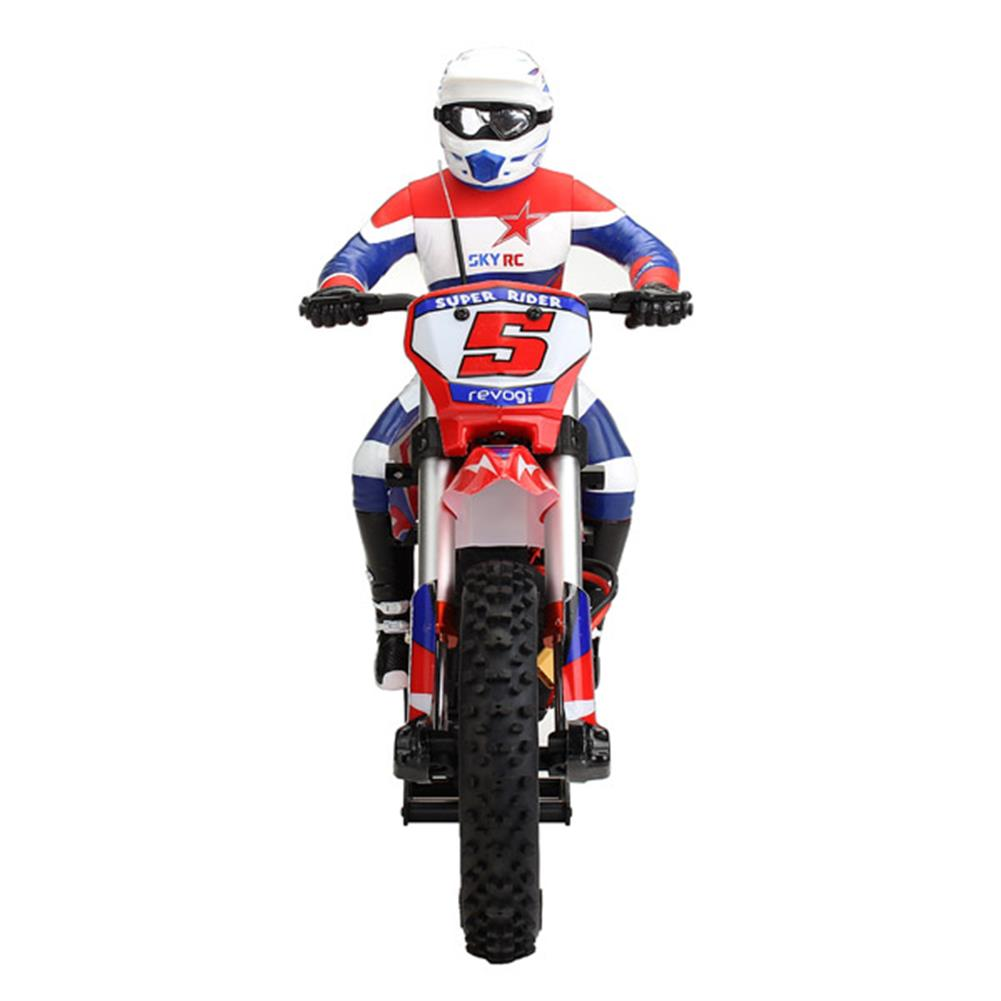 rc-cars SKYRC SR5 1/4 Scale Super Rider RC Motorcycle SK-700001 RTR RC1020514 3