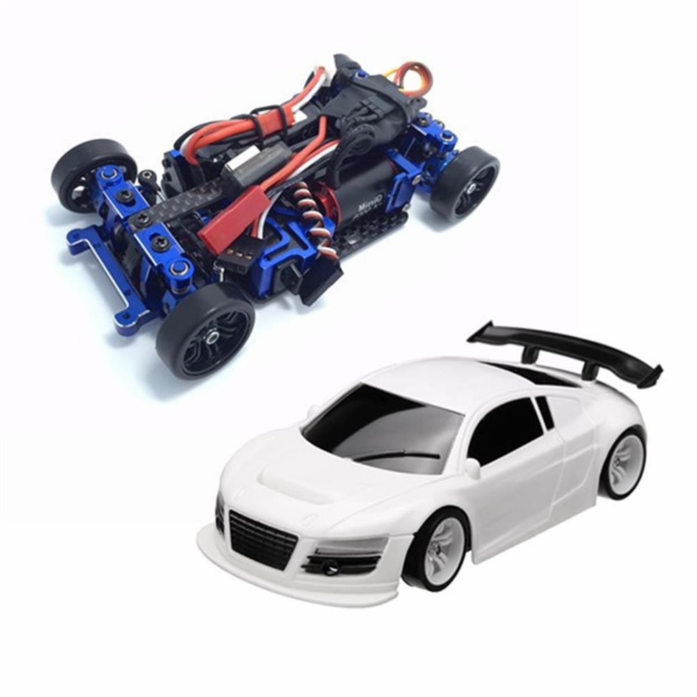 rc-cars SINOHOBBY Mini-Q TR-Q5OP-BL 1/28 Upgrade Brushless Touring/Drift RC Car RC1032827