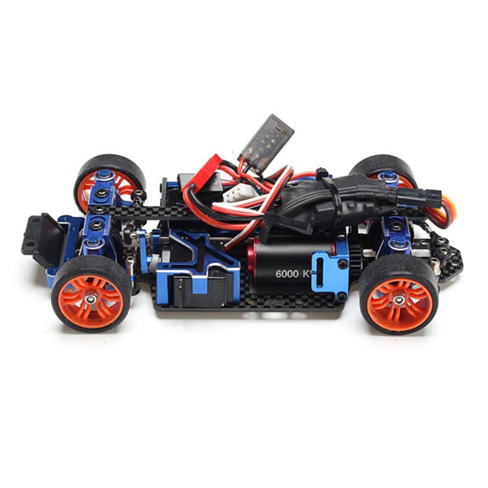 rc-cars SINOHOBBY Mini-Q TR-Q5OP-BL 1/28 Upgrade Brushless Touring/Drift RC Car RC1032827 5