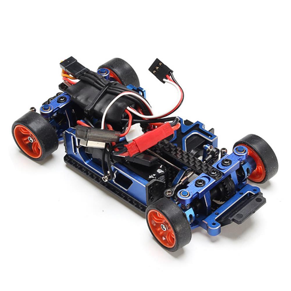 rc-cars SINOHOBBY Mini-Q TR-Q5OP-BL 1/28 Upgrade Brushless Touring/Drift RC Car RC1032827 6