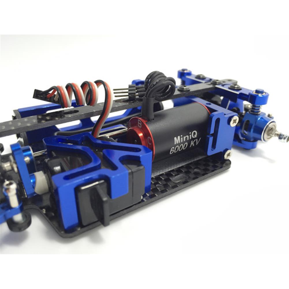 rc-cars SINOHOBBY Mini-Q TR-Q5OP-BL 1/28 Upgrade Brushless Touring/Drift RC Car RC1032827 8
