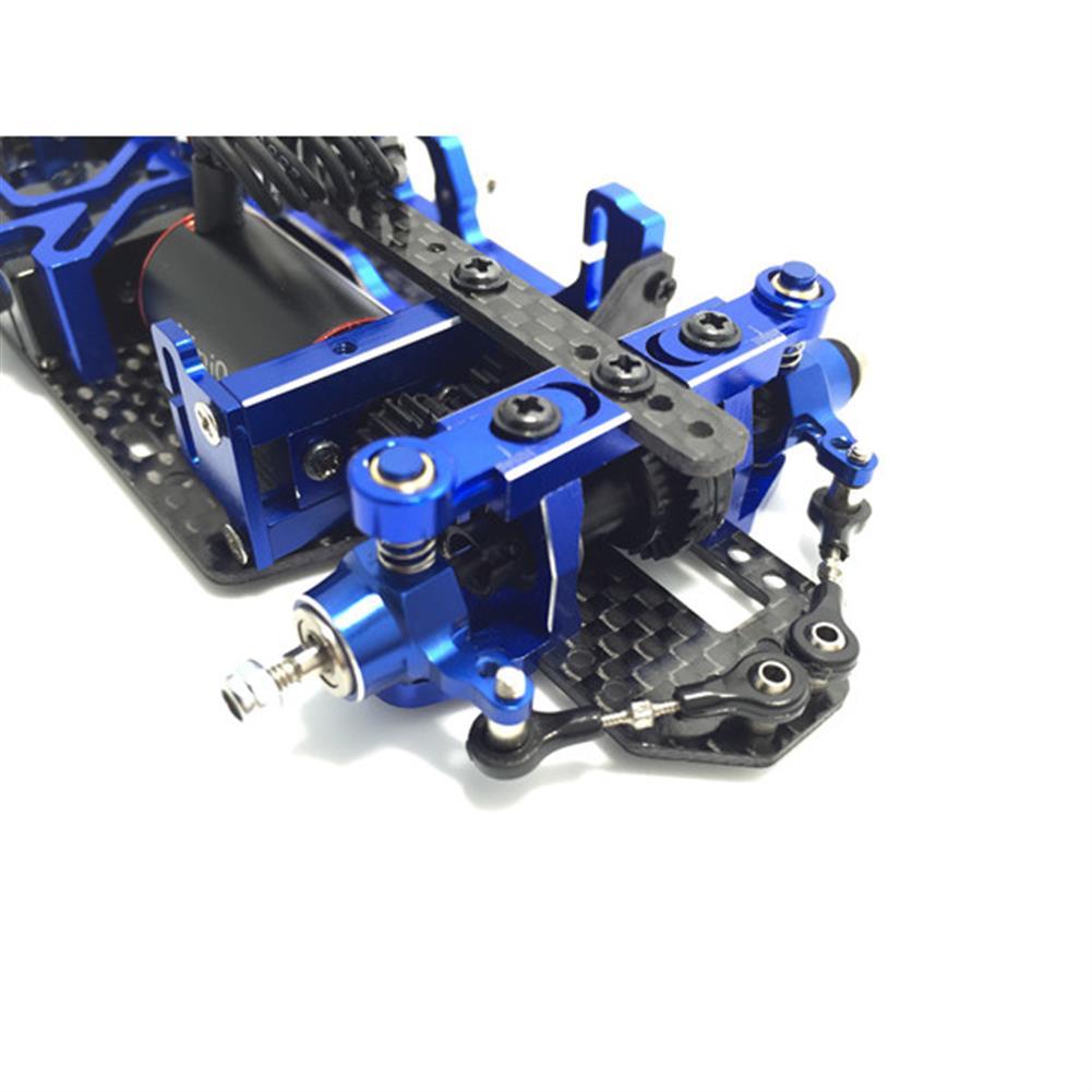 rc-cars SINOHOBBY Mini-Q TR-Q5OP-BL 1/28 Upgrade Brushless Touring/Drift RC Car RC1032827 9