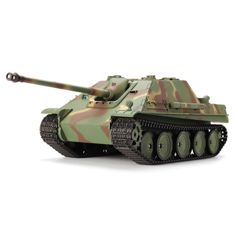 rc-cars Heng Long 1/16 2.4G 3869-1 Jagpanther German Tank Destroyer Late Version RC1062204