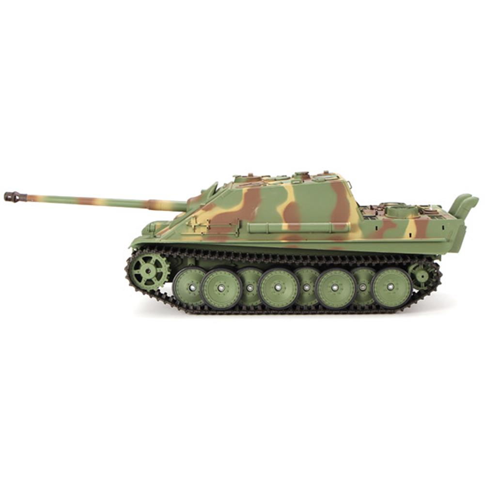rc-cars Heng Long 1/16 2.4G 3869-1 Jagpanther German Tank Destroyer Late Version RC1062204 2