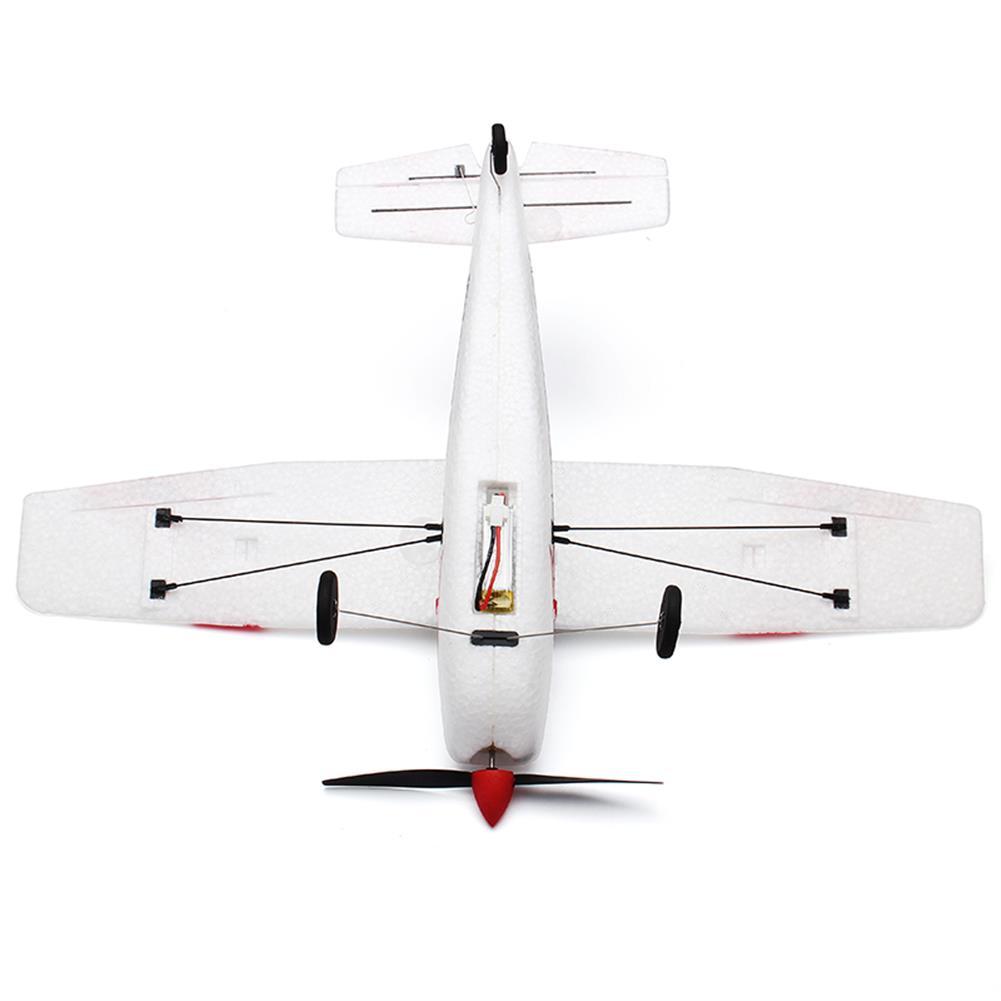 rc-airplanes Volantex V761-1 Firstar Mini 2.4G 3CH 6 Axis Gyro Micro RC Airplane RTF RC1085528 4