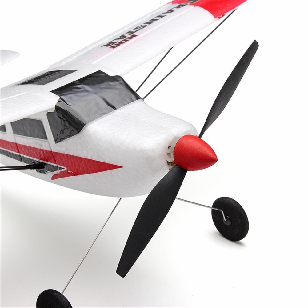 rc-airplanes Volantex V761-1 Firstar Mini 2.4G 3CH 6 Axis Gyro Micro RC Airplane RTF RC1085528 5