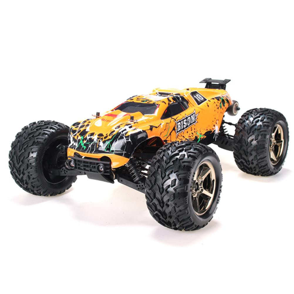 rc-cars Vkar Racing 1/10 4WD Brushless Off Road Truggy BISON RTR 51201 RC Car RC1093681
