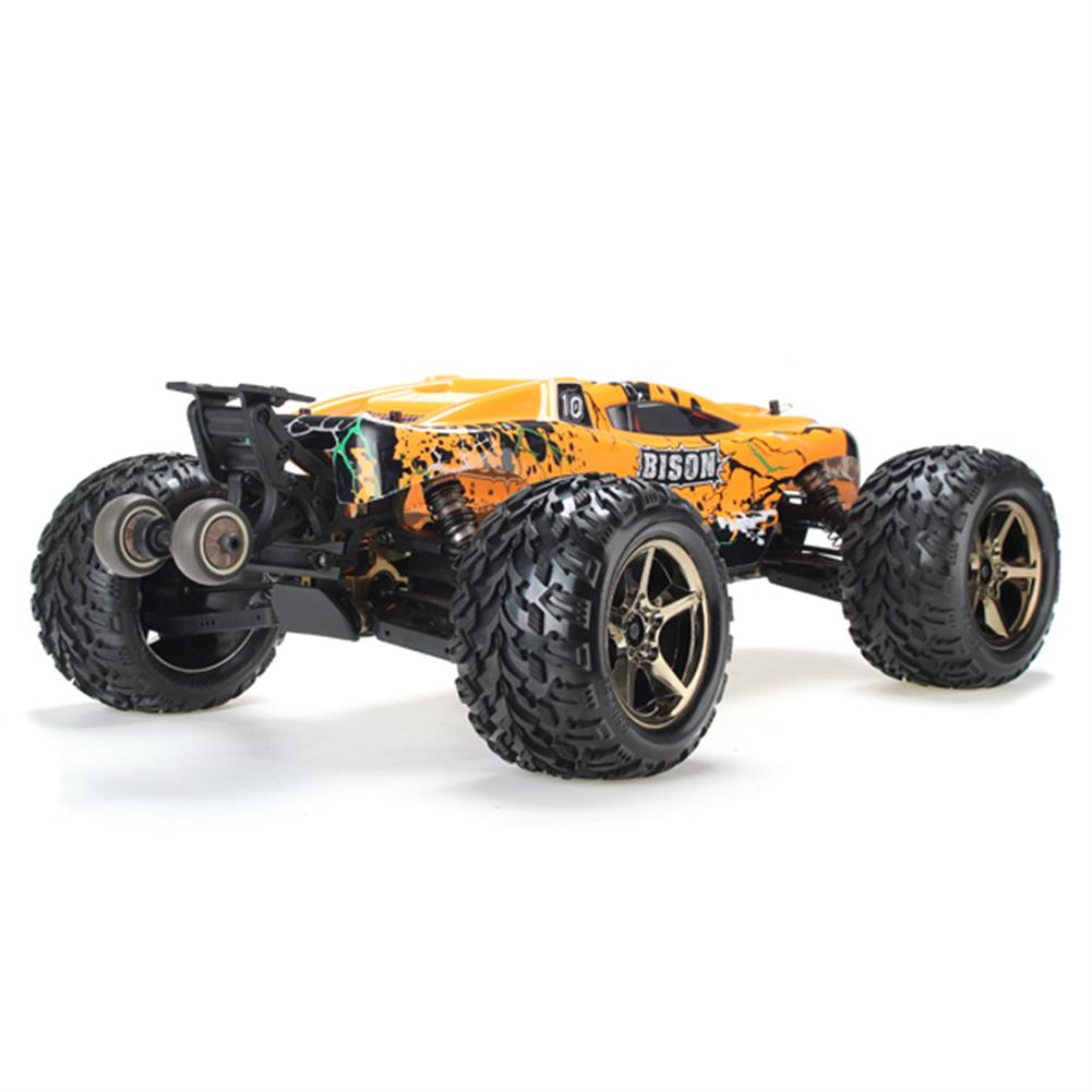 rc-cars Vkar Racing 1/10 4WD Brushless Off Road Truggy BISON RTR 51201 RC Car RC1093681 2