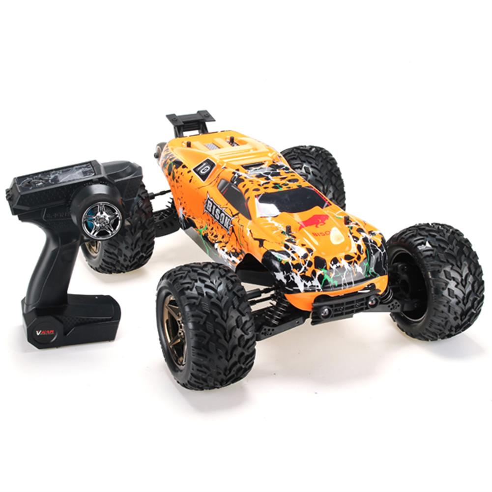 rc-cars Vkar Racing 1/10 4WD Brushless Off Road Truggy BISON RTR 51201 RC Car RC1093681 3