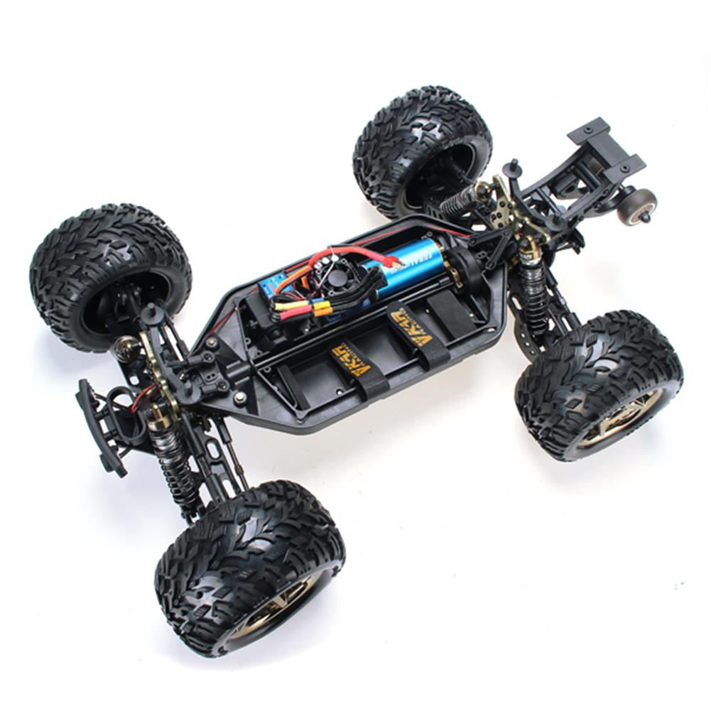 rc-cars Vkar Racing 1/10 4WD Brushless Off Road Truggy BISON RTR 51201 RC Car RC1093681 4