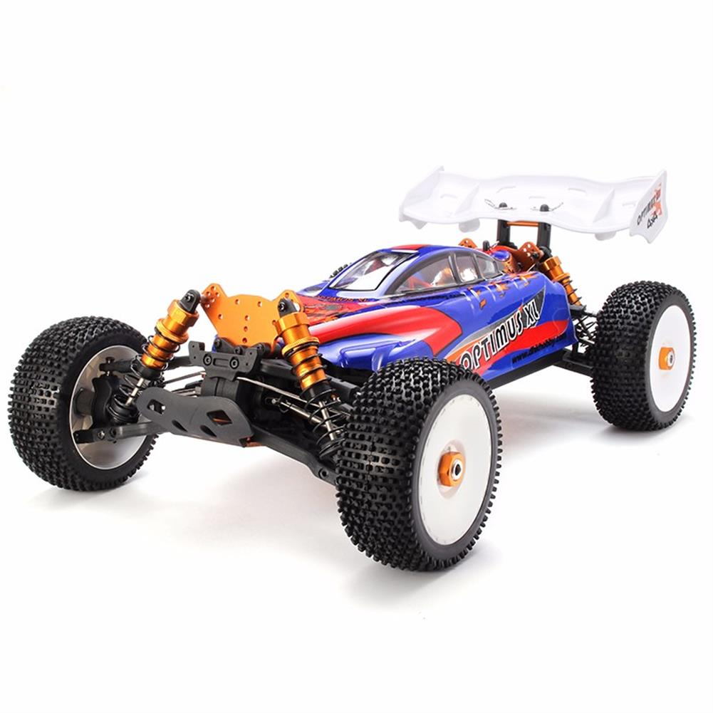 rc-cars DHK Hobby 1/8 4WD Brushless Electric Buggy Optimus XL 8381 RC Car RC1101051