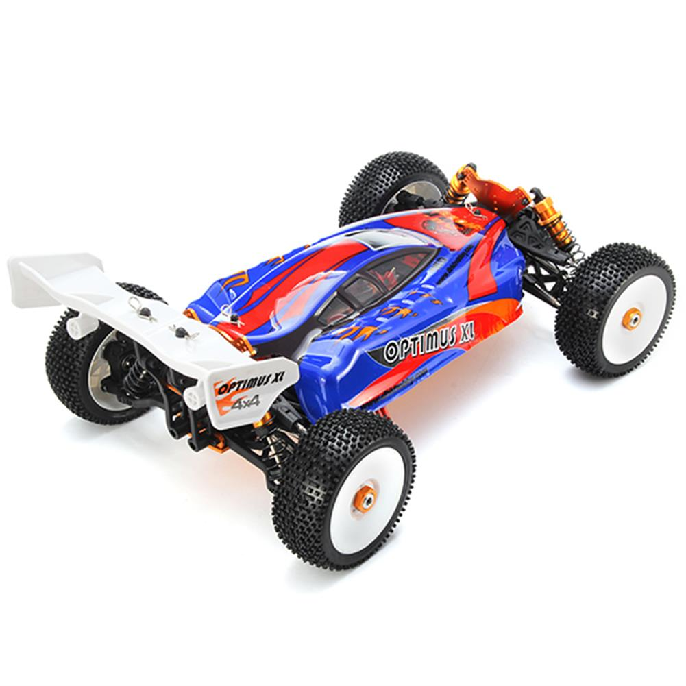 rc-cars DHK Hobby 1/8 4WD Brushless Electric Buggy Optimus XL 8381 RC Car RC1101051 1