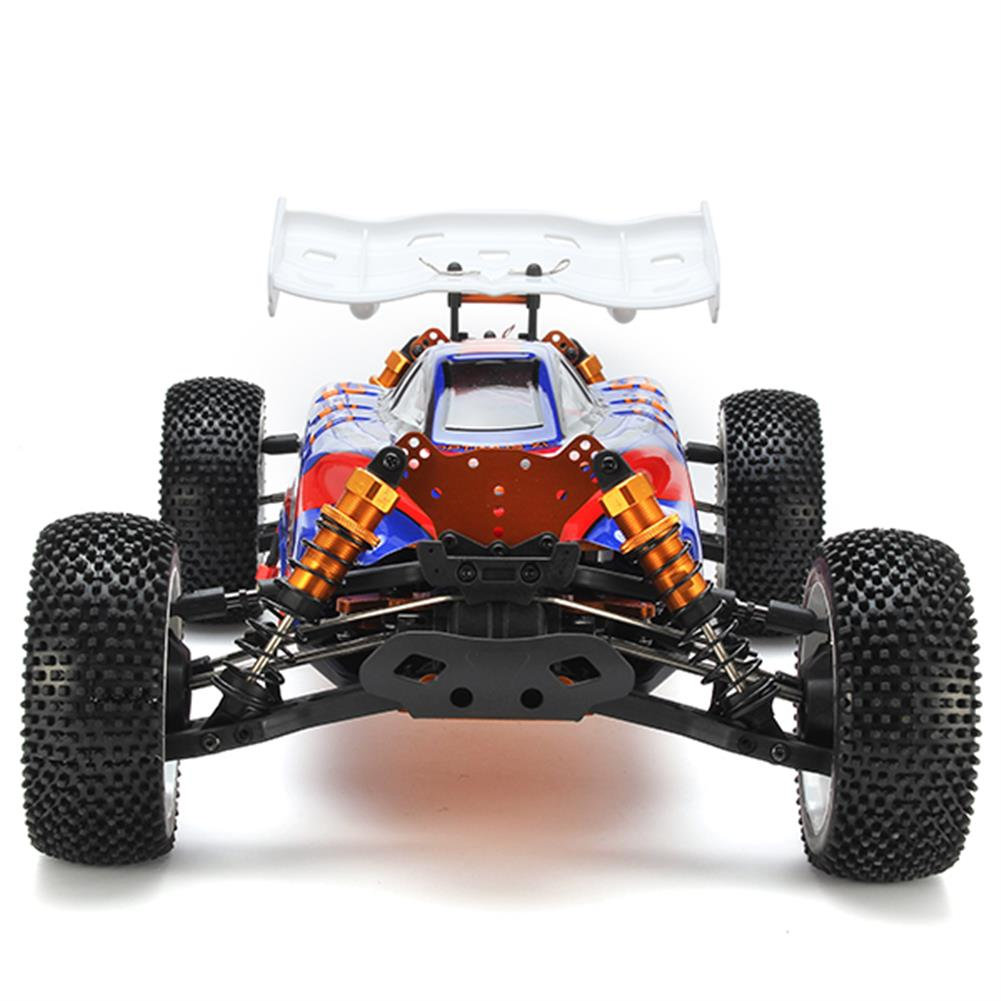 rc-cars DHK Hobby 1/8 4WD Brushless Electric Buggy Optimus XL 8381 RC Car RC1101051 2
