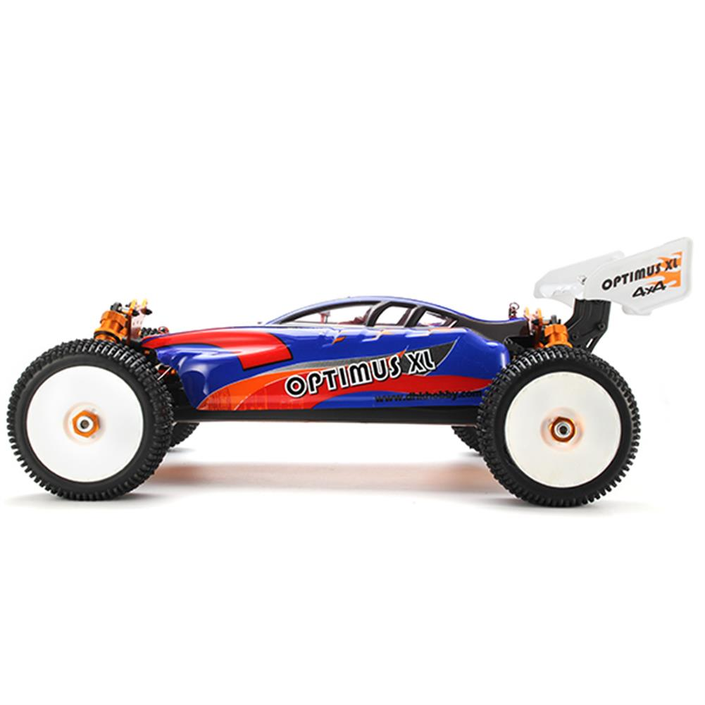 rc-cars DHK Hobby 1/8 4WD Brushless Electric Buggy Optimus XL 8381 RC Car RC1101051 3