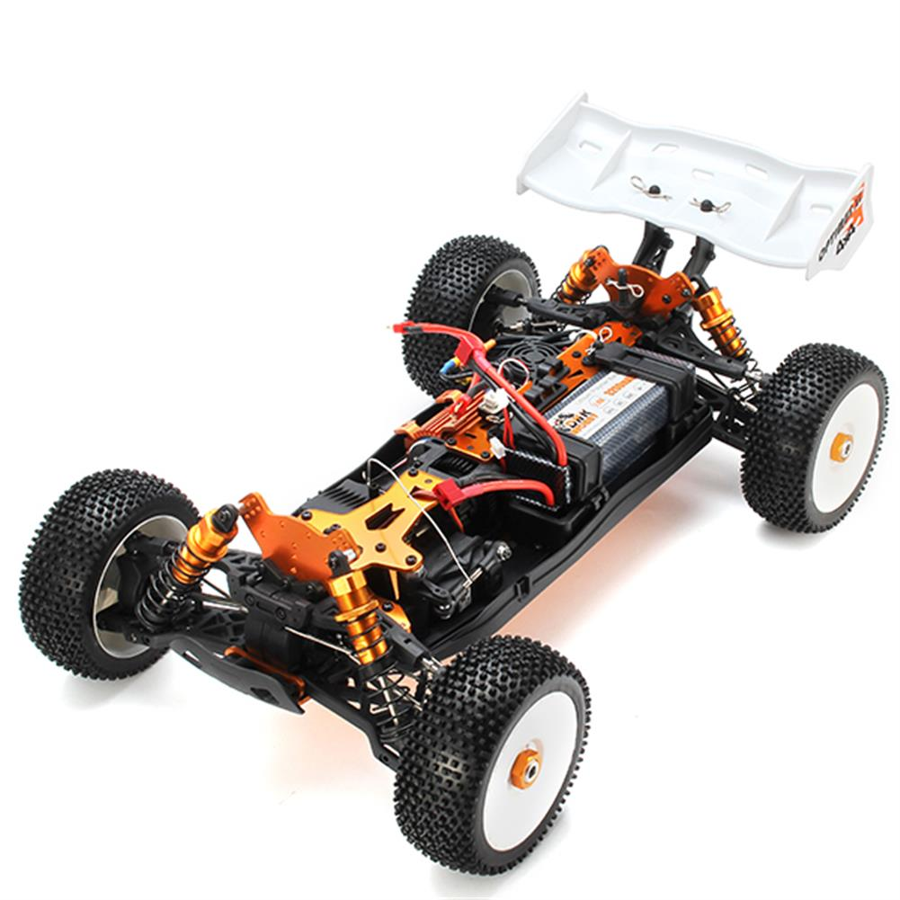 rc-cars DHK Hobby 1/8 4WD Brushless Electric Buggy Optimus XL 8381 RC Car RC1101051 4