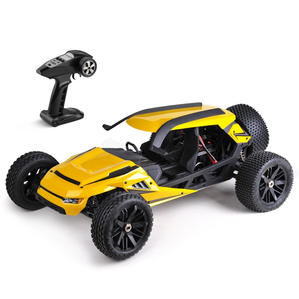 rc-cars HBX 1/6 2.4G 70km/h High Speed Brushless Desert Buggy RC Car RC1101253