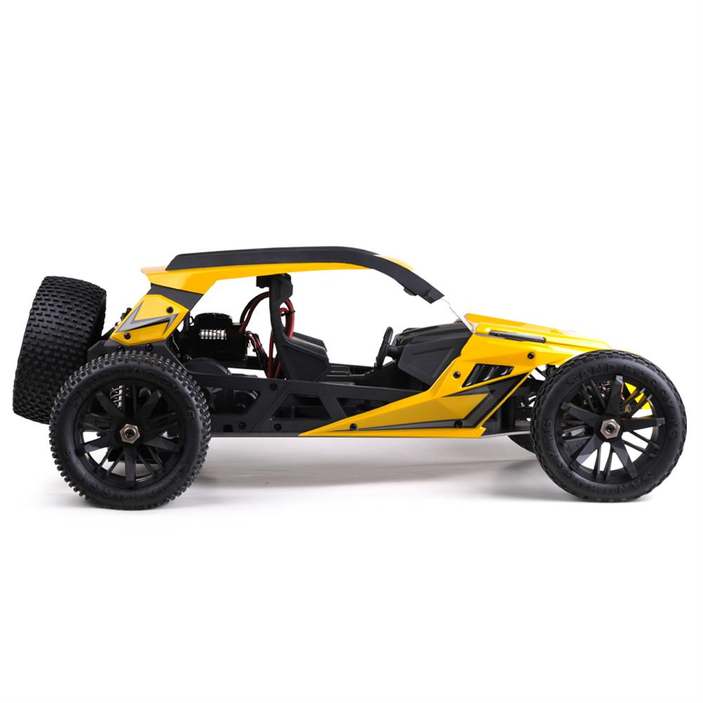 rc-cars HBX 1/6 2.4G 70km/h High Speed Brushless Desert Buggy RC Car RC1101253 1