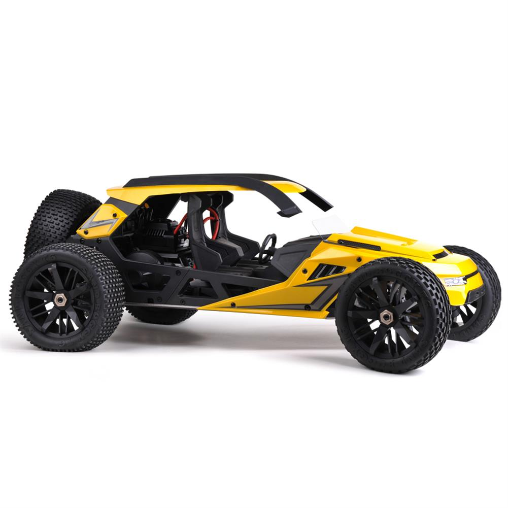 rc-cars HBX 1/6 2.4G 70km/h High Speed Brushless Desert Buggy RC Car RC1101253 2