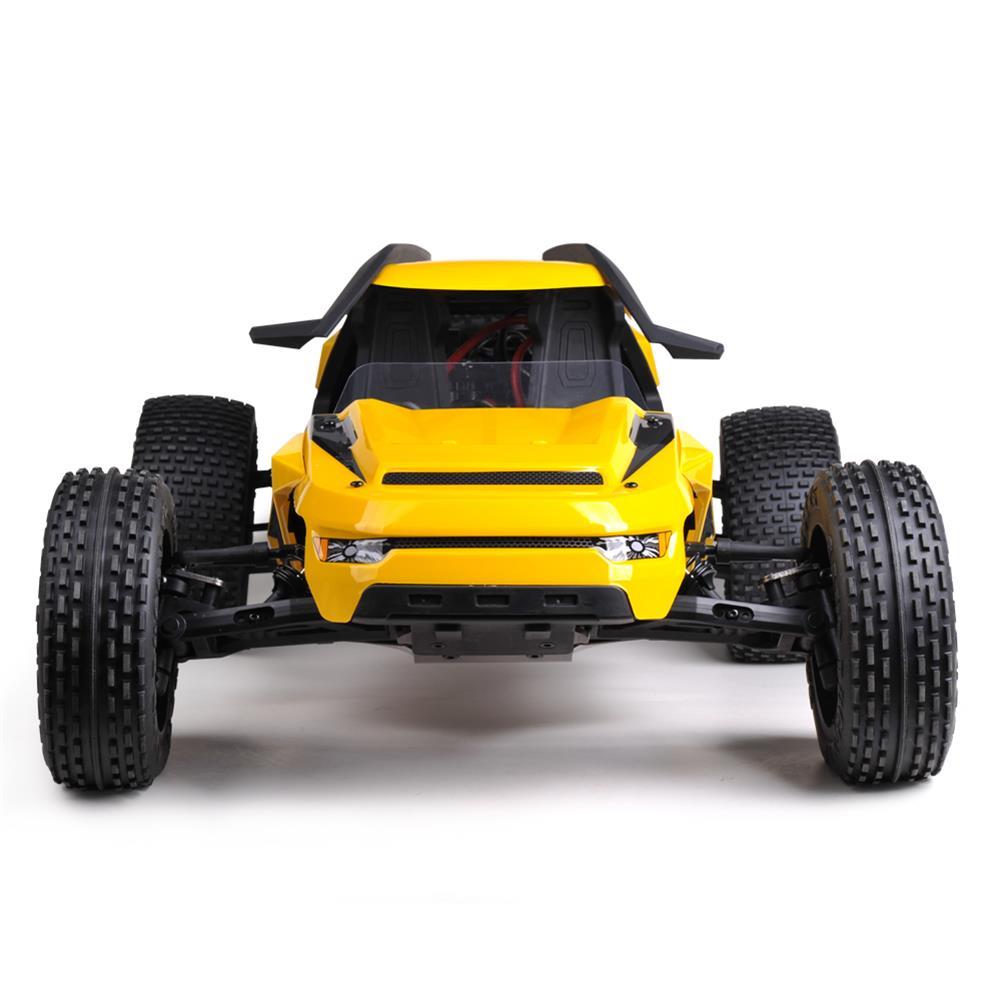 rc-cars HBX 1/6 2.4G 70km/h High Speed Brushless Desert Buggy RC Car RC1101253 4