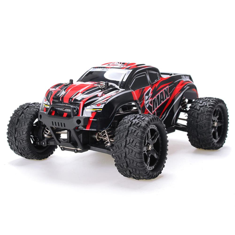 rc-cars Remo 1/16 DIY RC Desert Buggy Truck Kit RC Car without Electric Parts RC1104282