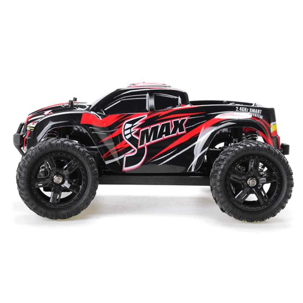 rc-cars Remo 1/16 DIY RC Desert Buggy Truck Kit RC Car without Electric Parts RC1104282 1