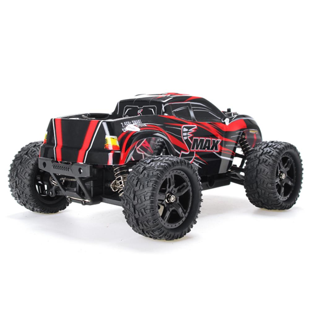 rc-cars Remo 1/16 DIY RC Desert Buggy Truck Kit RC Car without Electric Parts RC1104282 2
