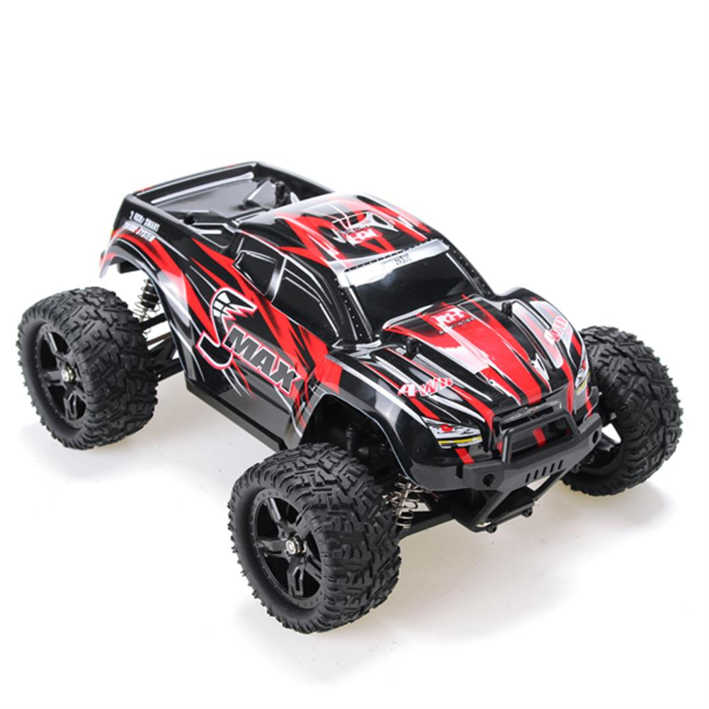 rc-cars Remo 1/16 DIY RC Desert Buggy Truck Kit RC Car without Electric Parts RC1104282 3