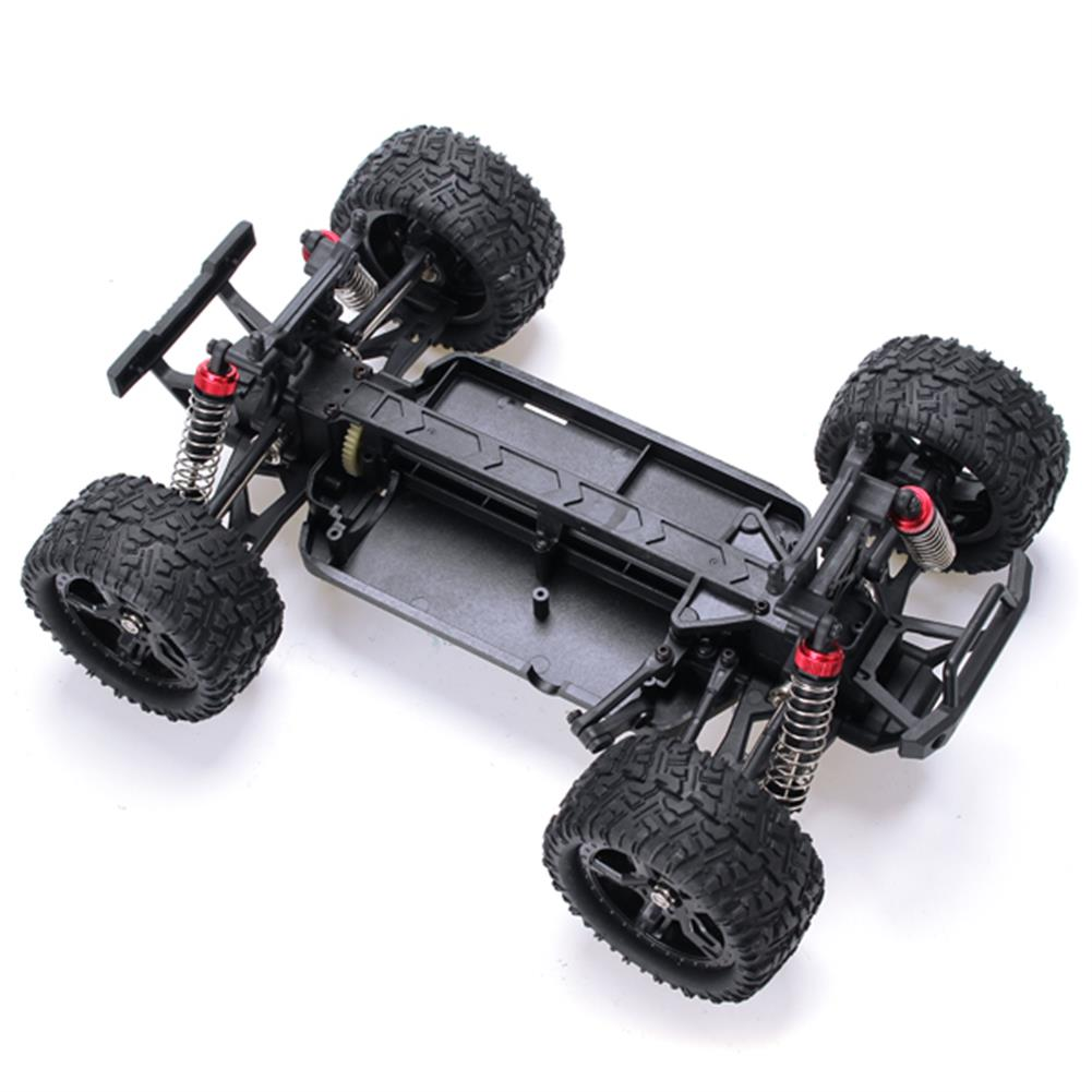 rc-cars Remo 1/16 DIY RC Desert Buggy Truck Kit RC Car without Electric Parts RC1104282 4