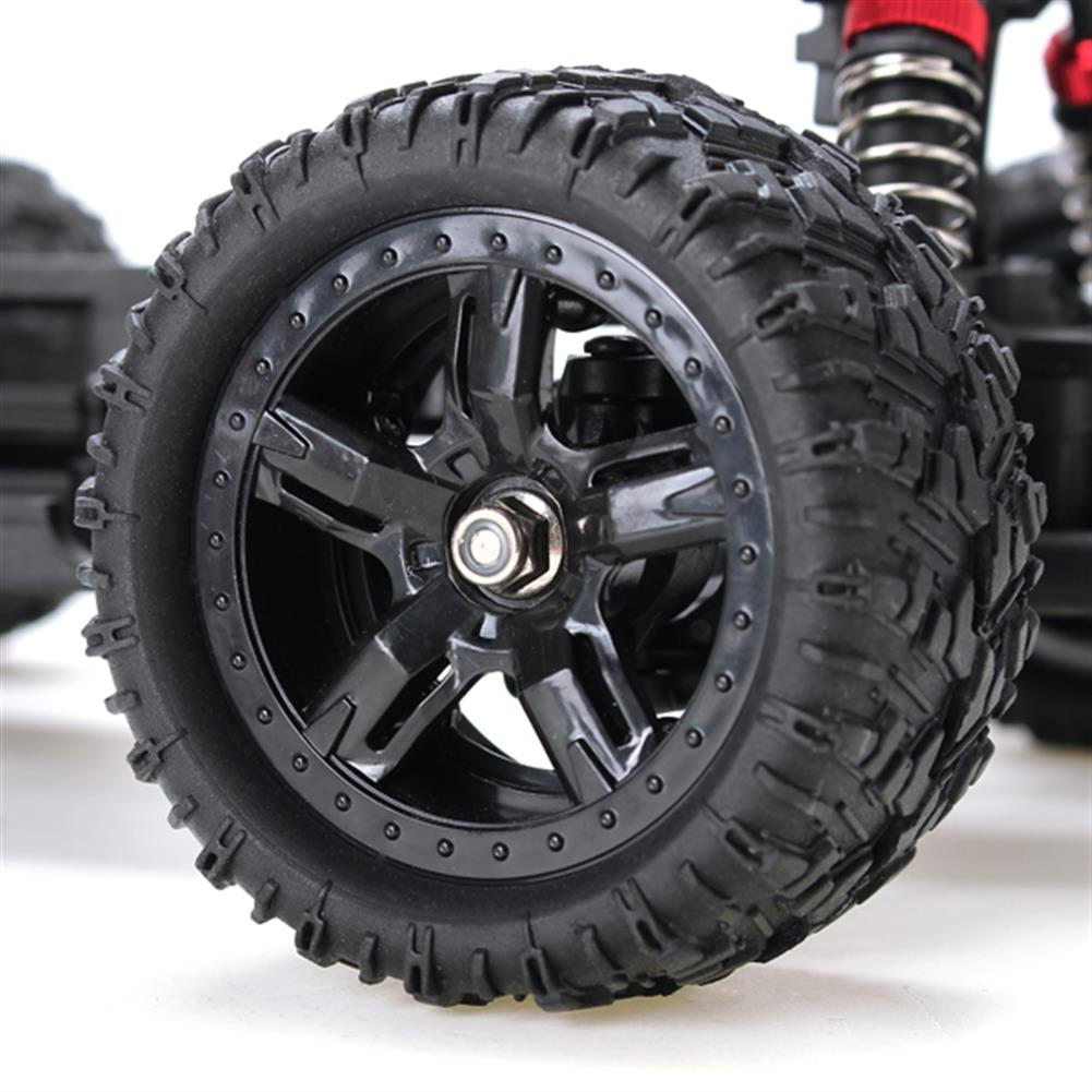 rc-cars Remo 1/16 DIY RC Desert Buggy Truck Kit RC Car without Electric Parts RC1104282 5