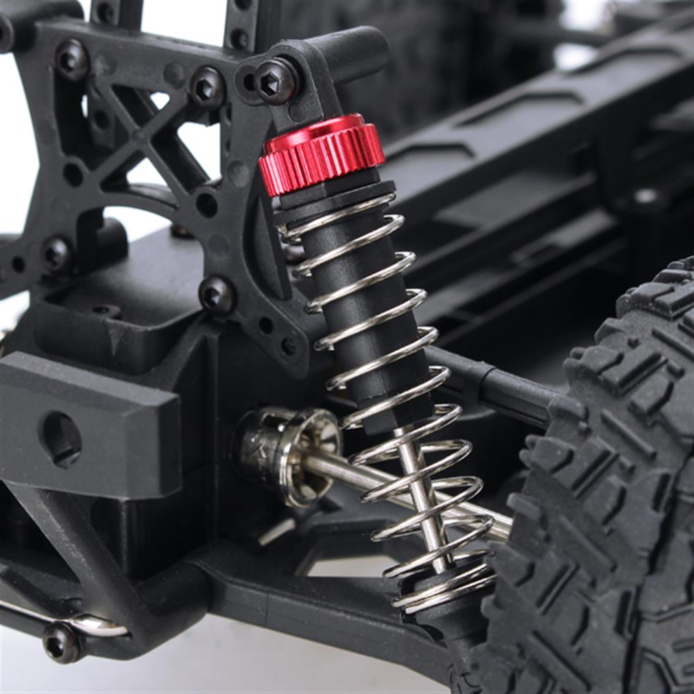 rc-cars Remo 1/16 DIY RC Desert Buggy Truck Kit RC Car without Electric Parts RC1104282 7
