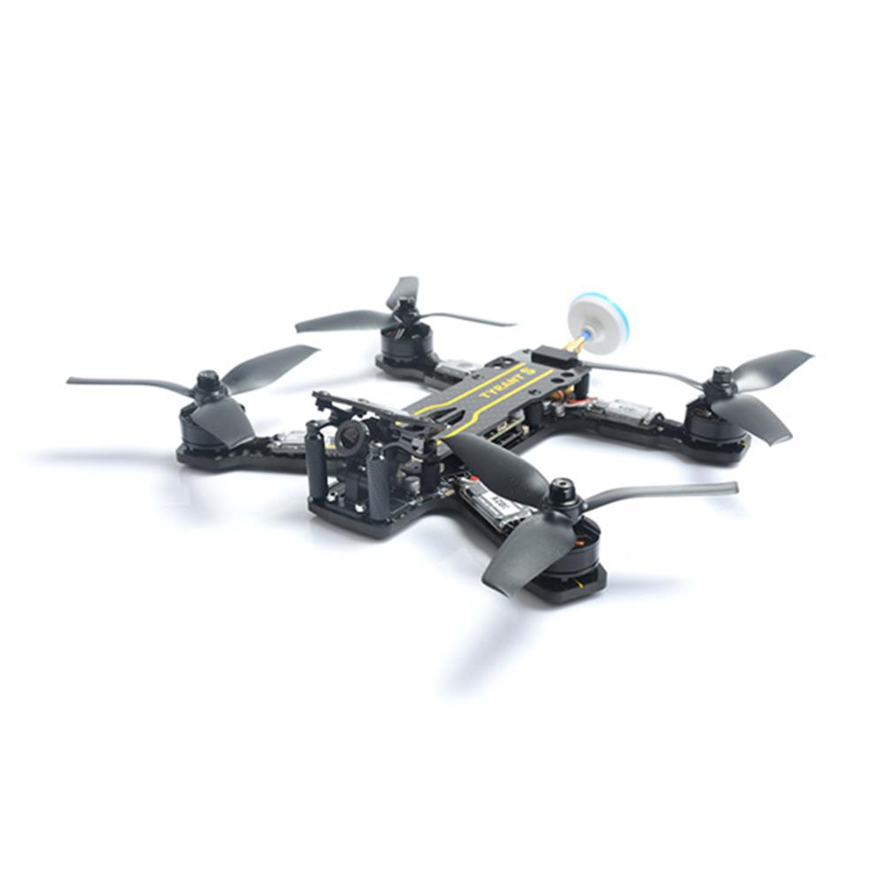 fpv-racing-drones Diatone Tyrant S 215 F3 800TVL 5.8G 0/25/200/600mw Switchable 48CH FPV Racer PNF for RC Drone FPV Racing RC1118871