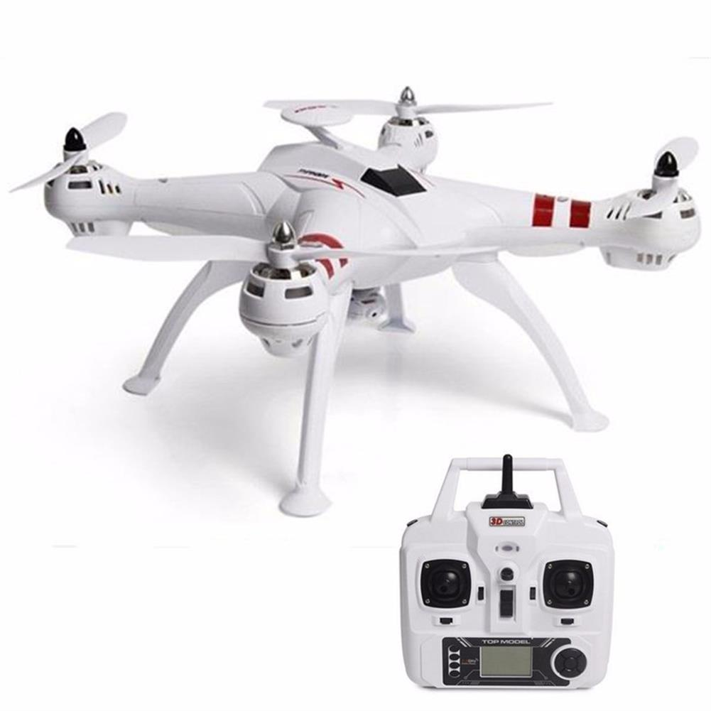 rc-quadcopters BAYANGTOYS X16 GPS Brushless Altitude Hold 2.4G 4CH 6Axis RC Quadcopter RTF RC1119425