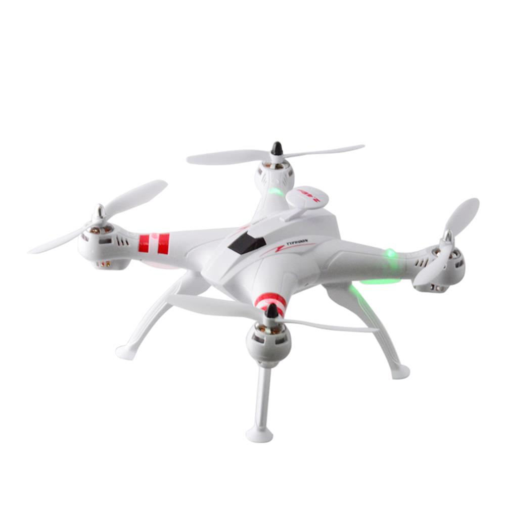 rc-quadcopters BAYANGTOYS X16 GPS Brushless Altitude Hold 2.4G 4CH 6Axis RC Quadcopter RTF RC1119425 1