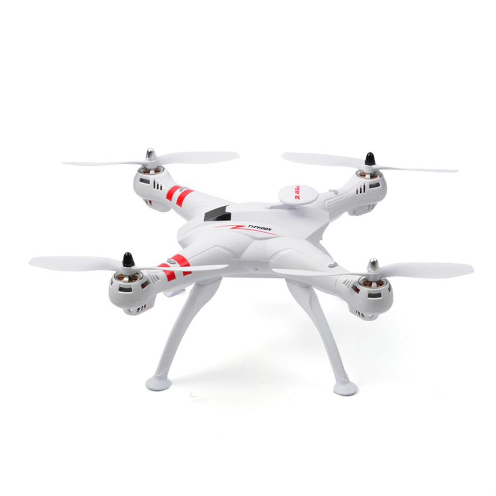 rc-quadcopters BAYANGTOYS X16 GPS Brushless Altitude Hold 2.4G 4CH 6Axis RC Quadcopter RTF RC1119425 5