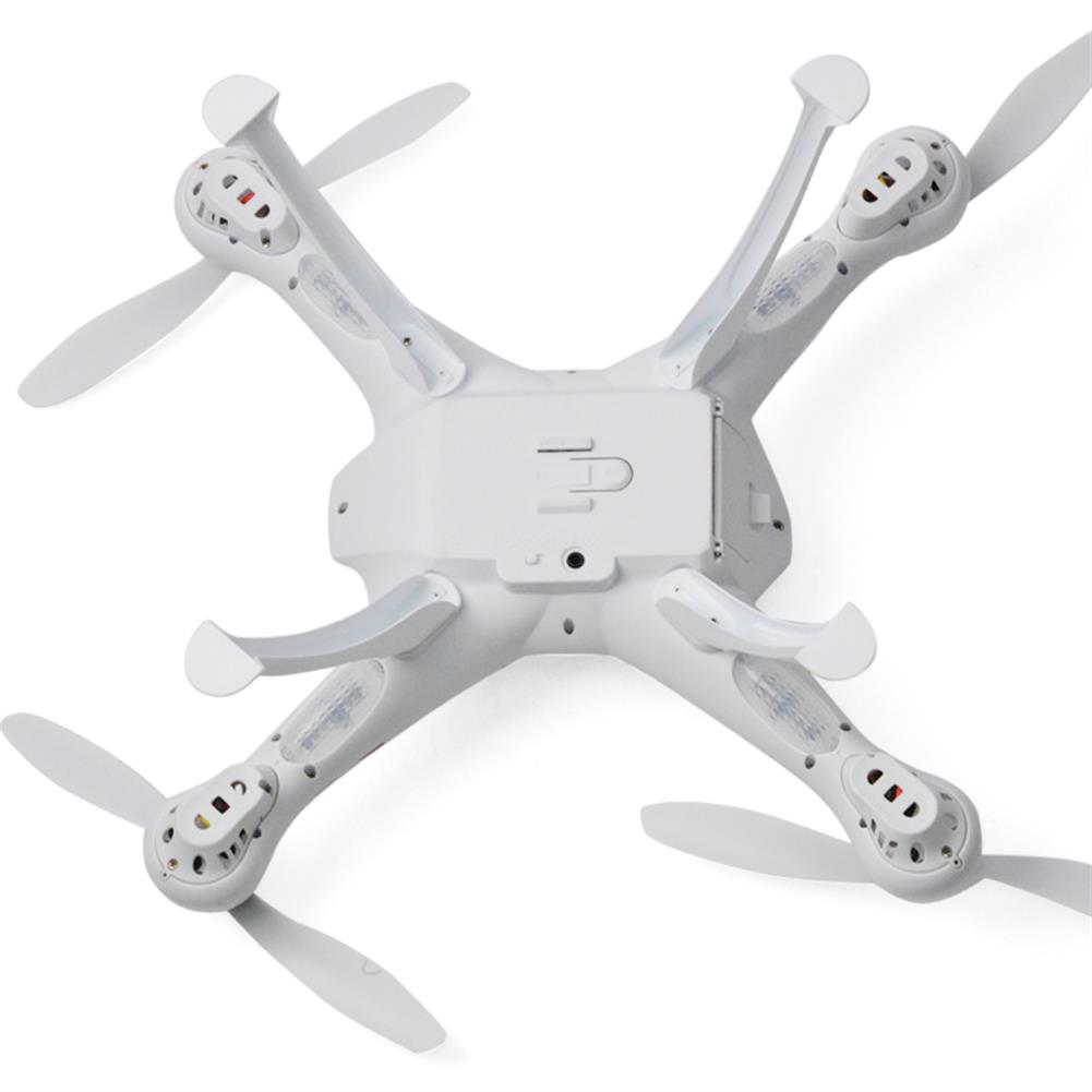 rc-quadcopters BAYANGTOYS X16 GPS Brushless Altitude Hold 2.4G 4CH 6Axis RC Quadcopter RTF RC1119425 6
