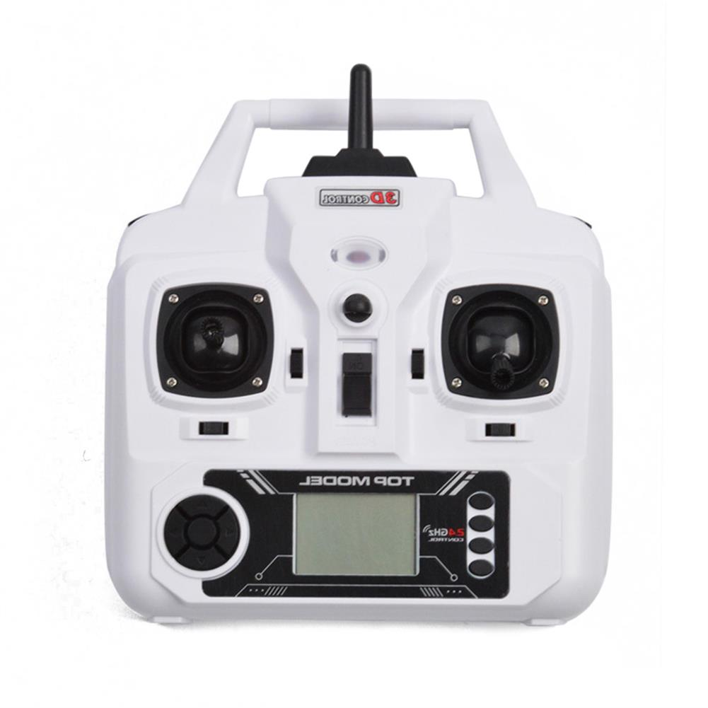 rc-quadcopters BAYANGTOYS X16 GPS Brushless Altitude Hold 2.4G 4CH 6Axis RC Quadcopter RTF RC1119425 8