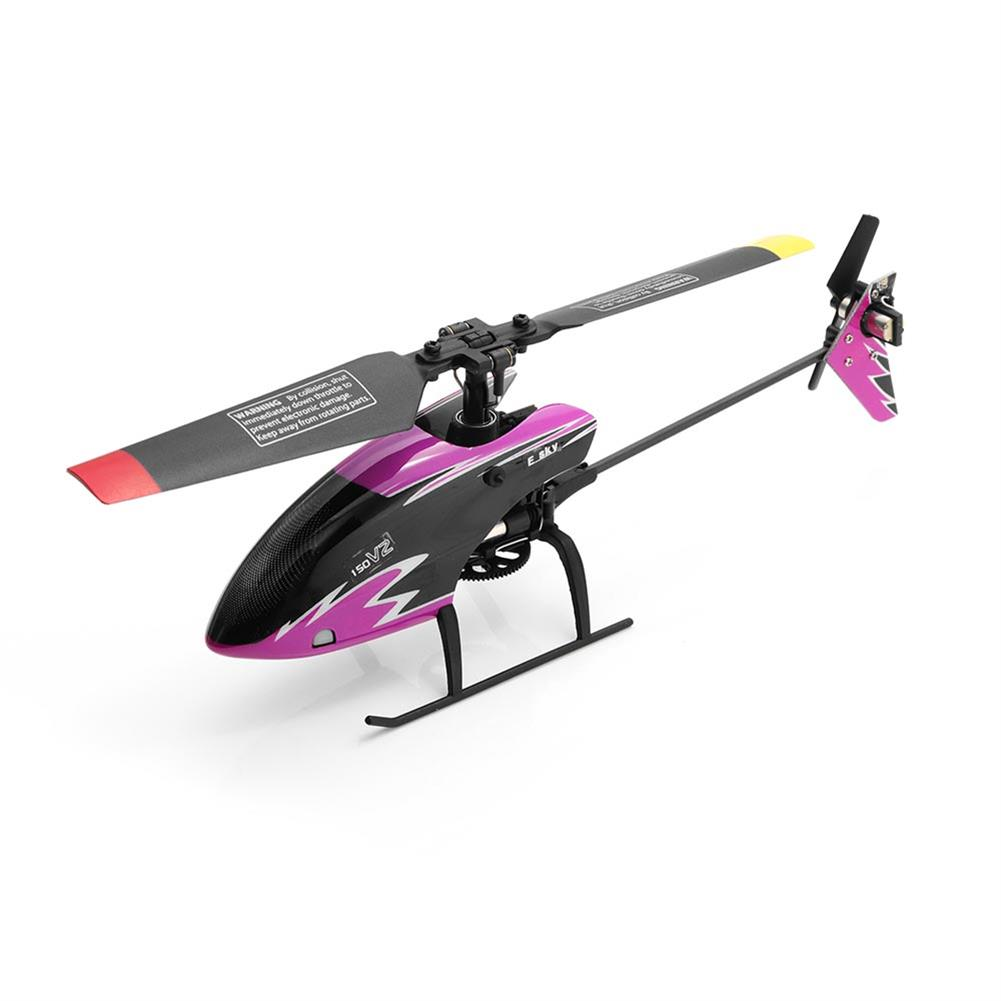 rc-helicopters ESKY 150XP 5CH 6 Axis Gyro CC3D RC Helicopter BNF Compatible With SBUS DSM PPM Receiver RC1139581