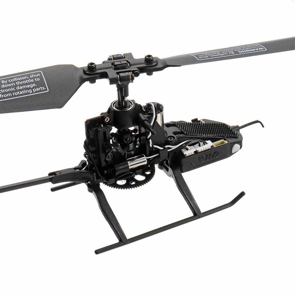 rc-helicopters ESKY 150XP 5CH 6 Axis Gyro CC3D RC Helicopter BNF Compatible With SBUS DSM PPM Receiver RC1139581 4