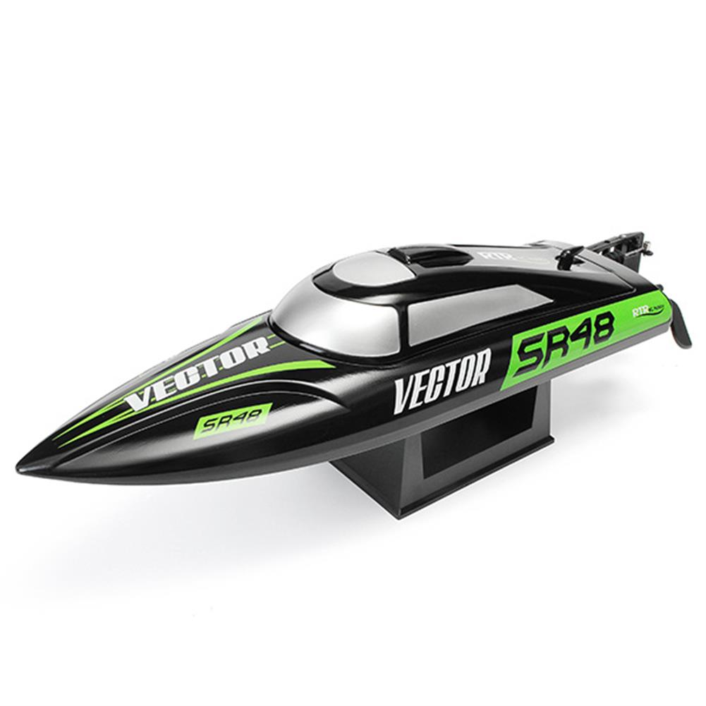 rc-boats Volantex V797-3 Vector SR48 Brushless RTR ABS Hull 40km/h Self-righting Boat RC1150707