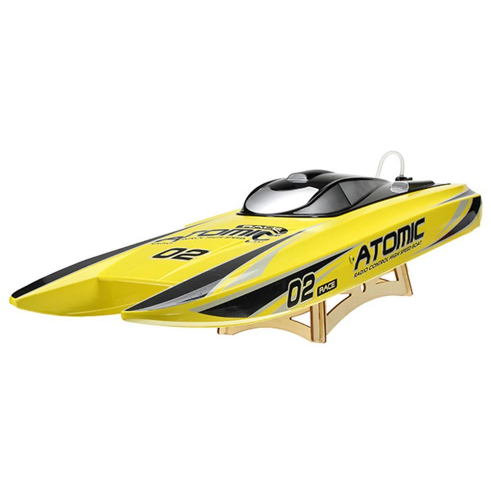 rc-boats Volantex V792-4 ATOMIC 2.4G Brushless PNP 60km/h Atomic RC Boat RC1155657