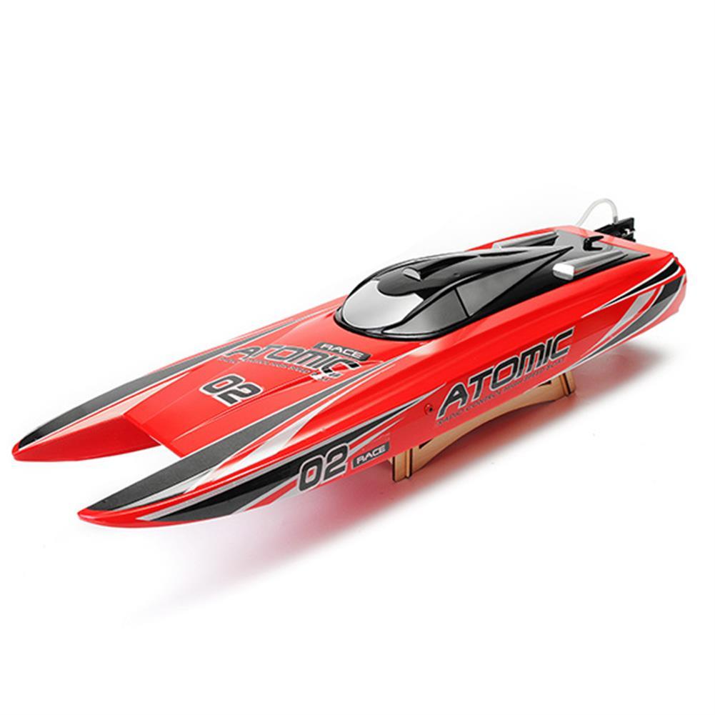 rc-boats Volantex V792-4 ATOMIC 2.4G Brushless PNP 60km/h Atomic RC Boat RC1155657 1