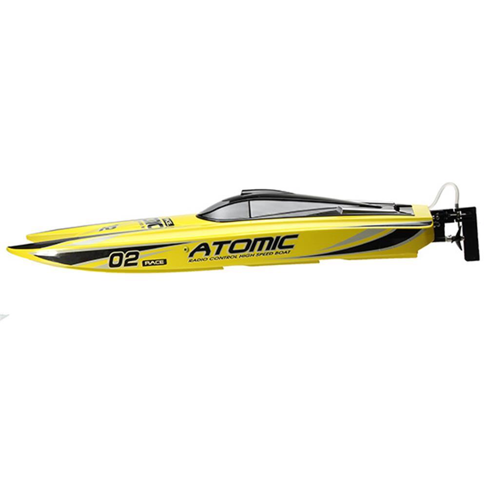 rc-boats Volantex V792-4 ATOMIC 2.4G Brushless PNP 60km/h Atomic RC Boat RC1155657 4