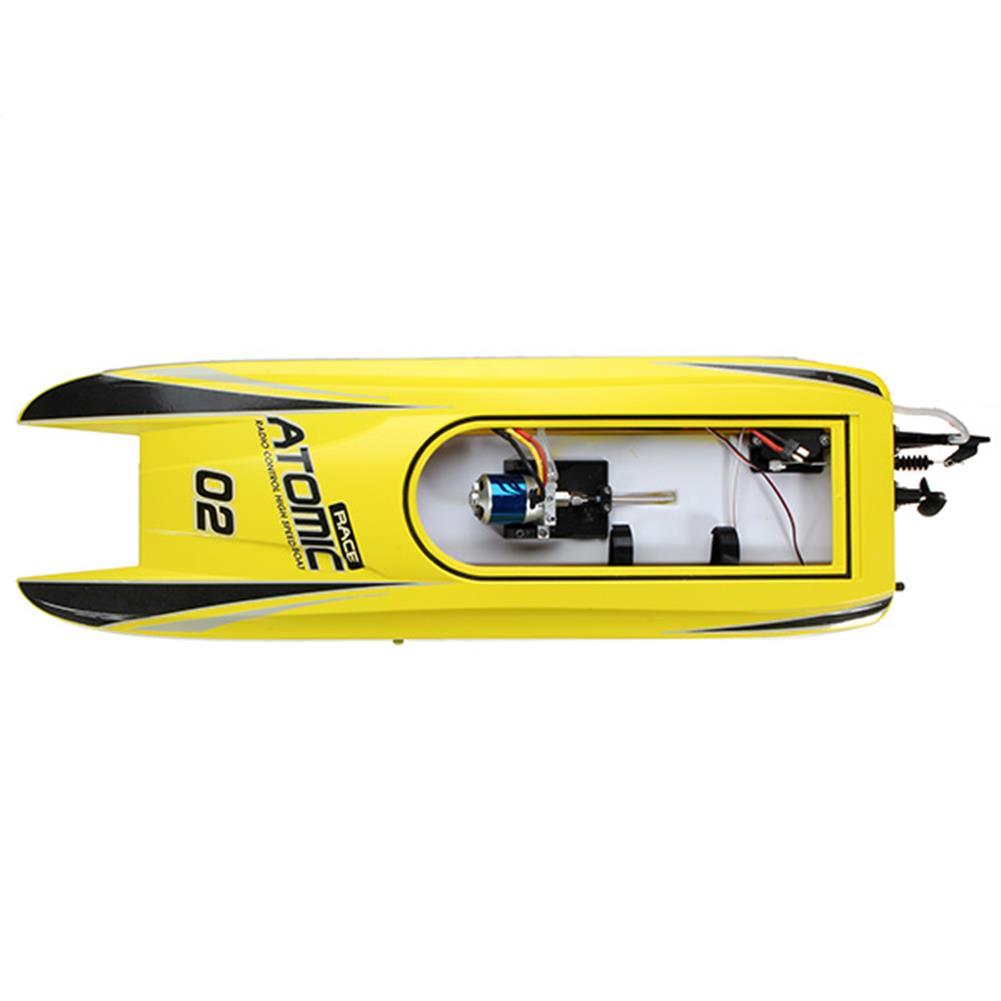 rc-boats Volantex V792-4 ATOMIC 2.4G Brushless PNP 60km/h Atomic RC Boat RC1155657 5