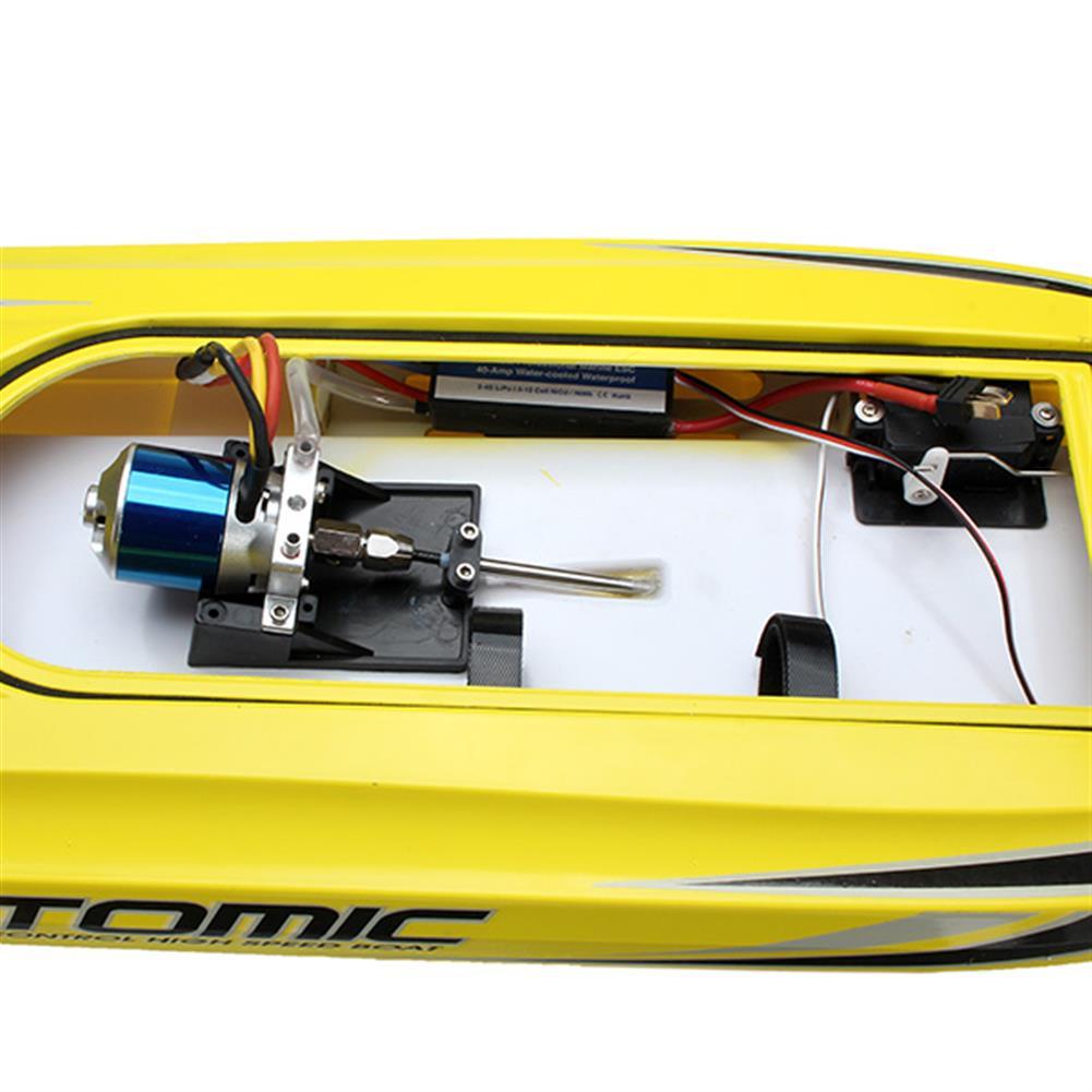 rc-boats Volantex V792-4 ATOMIC 2.4G Brushless PNP 60km/h Atomic RC Boat RC1155657 6