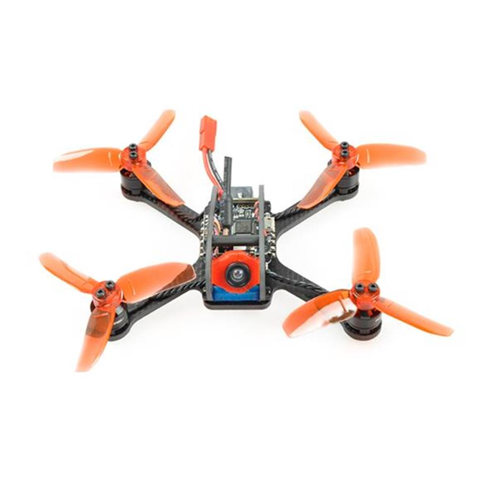 fpv-racing-drones Full Speed Leader-120 120mm Mini RC FPV Racing Drone PNP W/ F3 28A BLHELI_S Dshot600 25MW 48CH VTX RC1156925