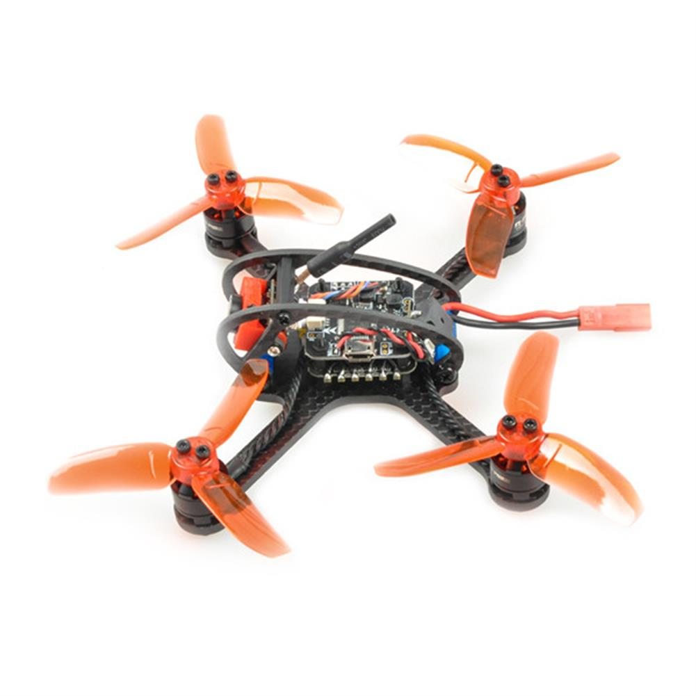 fpv-racing-drones Full Speed Leader-120 120mm Mini RC FPV Racing Drone PNP W/ F3 28A BLHELI_S Dshot600 25MW 48CH VTX RC1156925 2