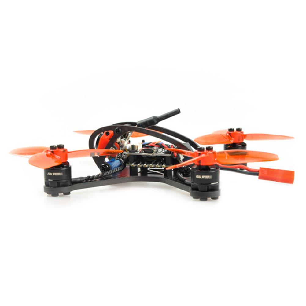 fpv-racing-drones Full Speed Leader-120 120mm Mini RC FPV Racing Drone PNP W/ F3 28A BLHELI_S Dshot600 25MW 48CH VTX RC1156925 3
